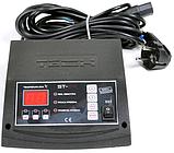 Автоматика для твердотопливных котлов Tech ST-24 Sigma, фото 3