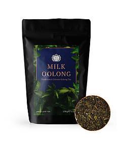 Чай белый Молочный улун 100 грамм