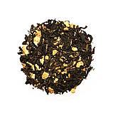Чай Зеленый Имбирь малина 100 грамм, фото 2