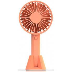 Портативный вентилятор Xiaomi VH Portable Handheld Fan Orange