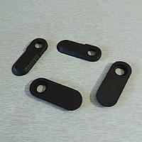 Нож режущий к-т 4 шт (прямоугольная форма)