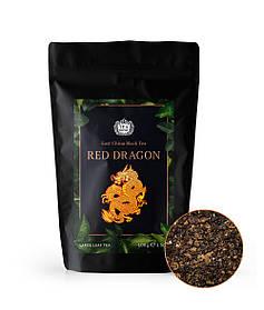 Чай Китайский Красный дракон 100 грамм