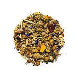 Чай Фруктовый травяной Альпийский луг 100 грамм, фото 3