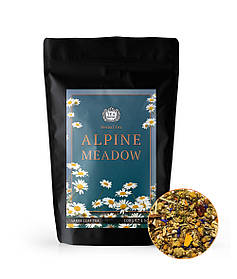 Чай Фруктовый травяной Альпийский луг 50 грамм