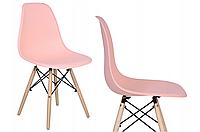 Современное кресло Massimo(розовый)