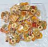 Чипсы тыквенные прозрачная упаковка, 40 гр, фото 2