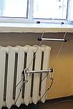 Универсальная спасательная лестница Uniladder 6L-30 Silver (n-479), фото 7