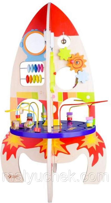 Велика ракета Multi-Rocket CLASSIC WORLD CW4121