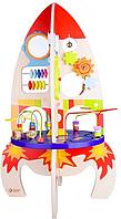 Велика ракета Multi-Rocket CLASSIC WORLD CW4121, фото 1