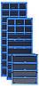 Аренда опалубки  Щит опалубочный (1350х2850-С)