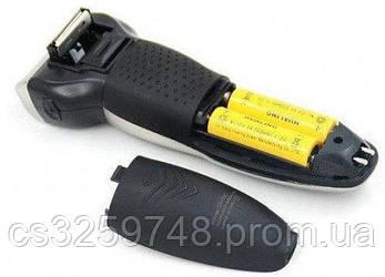 Машинка для стрижки электробритва триммер Geemy Gm-595, фото 2