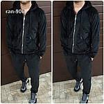 Чоловічий спортивний велюровий костюм від Стильномодно, фото 2