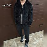 Чоловічий спортивний велюровий костюм від Стильномодно, фото 7
