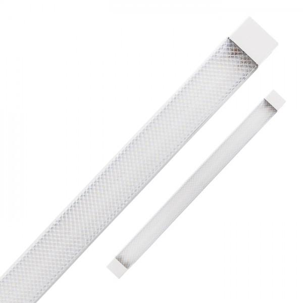 Светодиодный светильник Feron AL5020 52W IP40 1200мм
