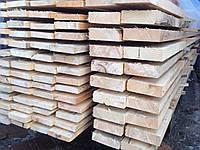 Доска вторичная (деревянные брусья)