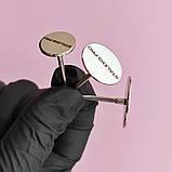 PD-25 Педикюрный диск Pedicure Disc L (25 мм), фото 3