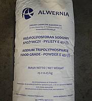 Пищевая добавка триполифосфат натрия