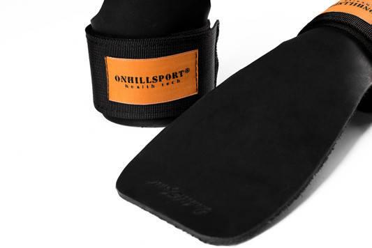 Накладки гимнастические кожаные универсальные, фото 2