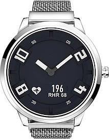 Смарт-часы Lenovo Watch X Sports Edition Silver (Международная версия)