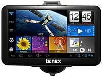 GPS навигатор Tenex 70AN (Android), фото 1