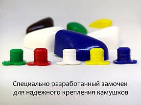 """Коврик массажный """"Орел"""" 150*50 см, фото 2"""