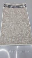 Полотенце хлопок/лен ТМ Речицкий текстиль, Турецкий огурец 67х150 см