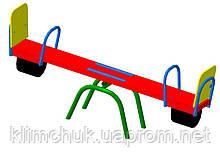 Противага (Гойдалка-балансир) для дитячих ігрових майданчиків KidSport