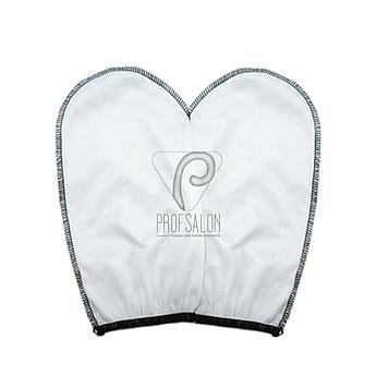 Перчатки для парафинотерапии рук, многошаровые на резинке, спанлейс (5 пар в упаковке)