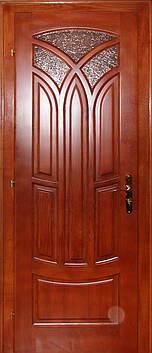 Двері міжкімнатні  з масиву, серія  Флоренція