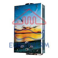 Газовая колонка Искра JSD-20 Закат 10 литров/минута