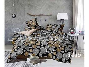 """Комплект постельного белья евро 1446 """"Merryland"""""""