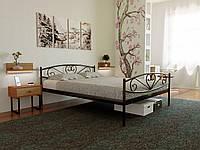 Кровать металлическая Милана-2 (Milana)