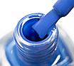 Лак для стемпинга Lesly -  Dazzling Blue, фото 3