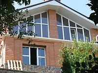 Металлопластиковые окна Сырец. Балконы на Сырце