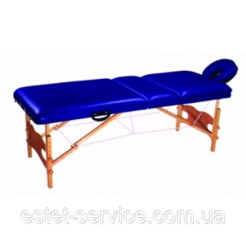 Стол массажиста потративный ZD-819B