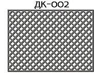 Декоративная решетка, ДК-002