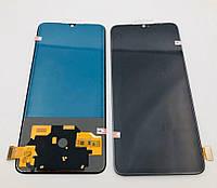 Дисплей для мобильного телефона Xiaomi Mi9 Lite / CC9 / черный / с тачскрином /  AAA / TFT