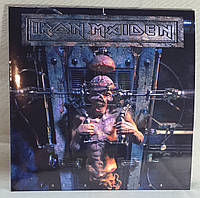 CD диск Iron Maiden – The X Factor, фото 1
