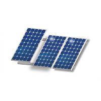 Готовая монтажная конструкция Walraven для 10-и солнечных батарей (на наклонную кровлю)