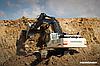Гусеничний екскаватор HIDROMEK HMK 490LC HD, фото 6