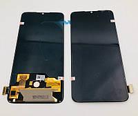 Дисплей для мобильного телефона Xiaomi Mi9 Lite / CC9 / черный / с тачскрином /  ORIG / OLED