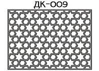 Декоративная решетка, ДК-009