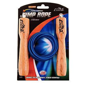 Скакалка для тренировок FitGo Cima 3 м
