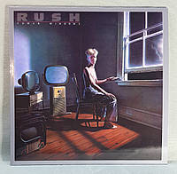 CD диск Rush - Power Windows