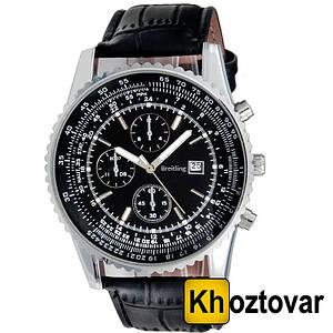 Водонепроницаемые часы Stainless Steel Back Water Resistant 8208