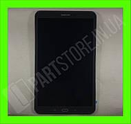 Дисплей Samsung Galaxy Tab A 10.1 Black T585  (GH97-19022A) сервисный оригинал в сборе с рамкой