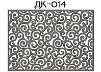 Декоративная решетка, ДК-014