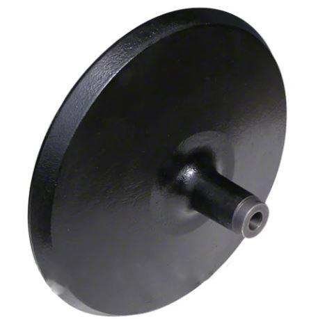 Колесо прикатывающее John Deere (метал), N282110