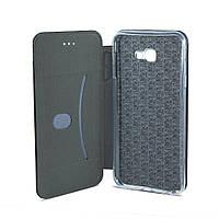 Чохол-книжка MiaMI Kira Slim Shell для Samsung J415 /Galaxy J4 Plus Nightfall Black