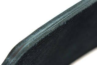Пояс атлетический 60/120 мм, пряжка, трехслойный, фото 2